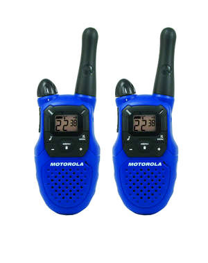 Motorola Two way radios and accessories