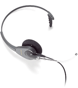 Plantronics Encore Binaural Headset H101