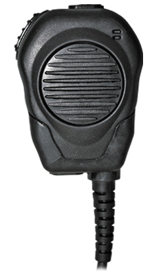 OEM Dual PTT Speaker Microphone for Hytera Z1p