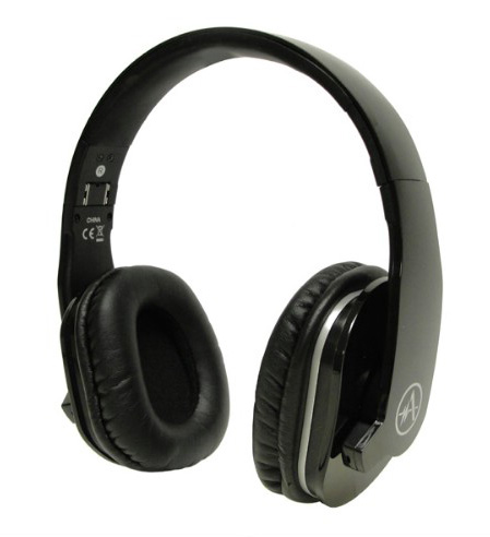 Noise Cancelling Computer Headset with no boom microphone