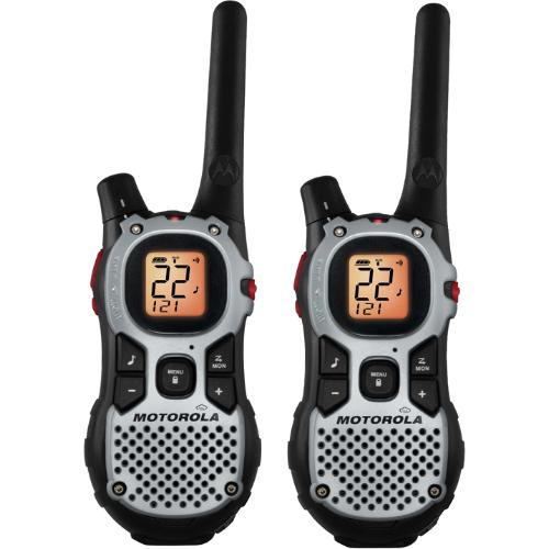 motorola-two-way radio