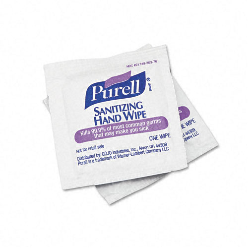 Purell Sanitizing Hand Wipes