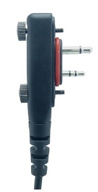 Icom S7 Connector