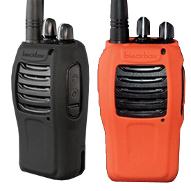bantam radio accessories