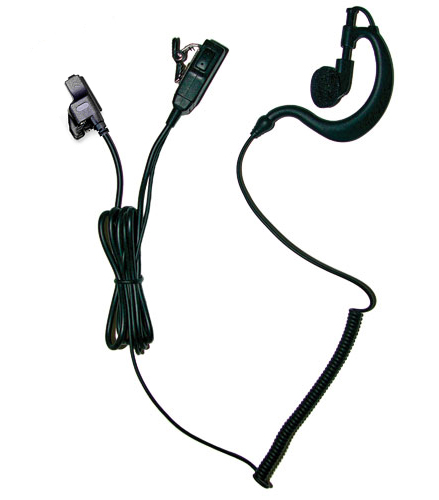 Bodyguard earpiece for Motorola XTS2250