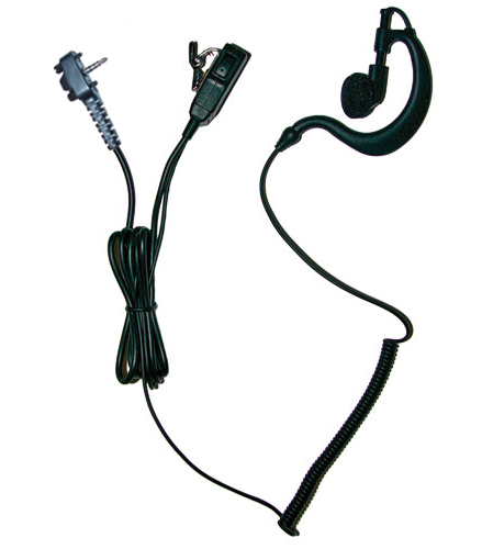 Bodyguard earpiece for Vertex EVX-531