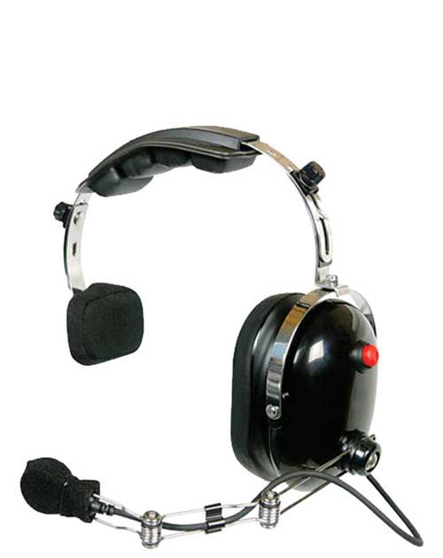 COMET Noise Canceling Headset for Kenwood TK320