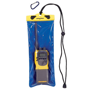 waterproof case for radio