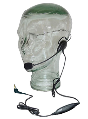 Razor Lightweight Headset for Nextel ic502
