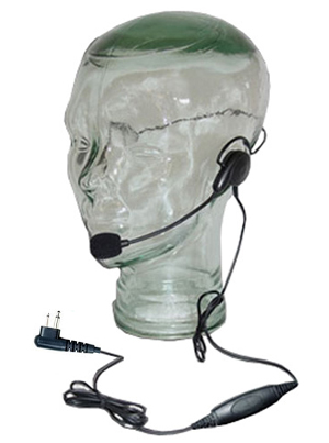 Razor Lightweight Headset for Motorola CP240