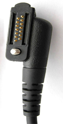 Icom S14 Connector