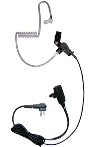 Signal Earpiece for Hytera TC-1600