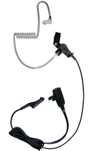 Signal Earpiece for Motorola XPR 6580