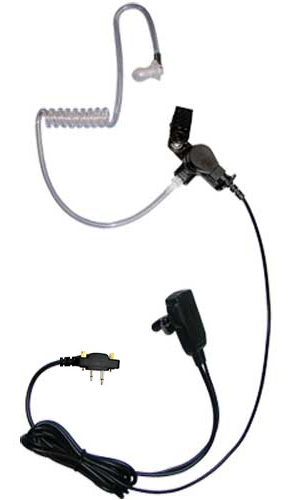 Signal Earpiece for Icom F3002