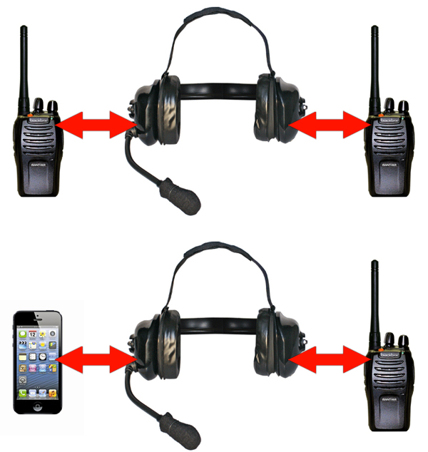 small walkie talkie with headsets wiring diagrams
