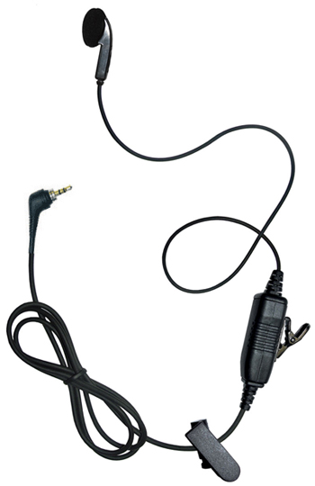 Vapor Earbud for Nextel ic502
